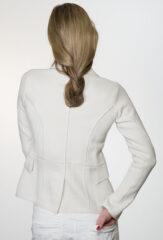 Grenelle Jacket in Niveous